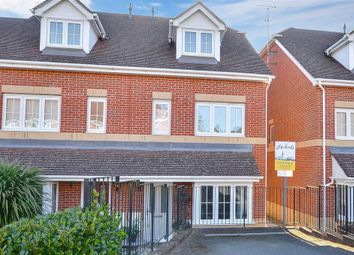Thumbnail 1 bed maisonette for sale in Dougall Close, Tunbridge Wells, Kent