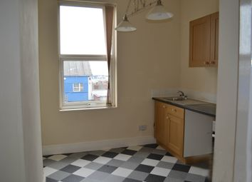 Thumbnail 1 bed flat to rent in Balby Road, Balby, Doncaster