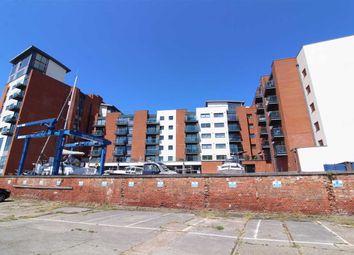 Thumbnail 2 bed flat for sale in Coprolite Street, Ipswich, Suffolk