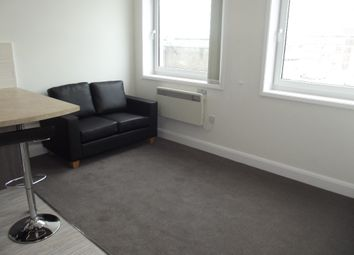 Thumbnail 1 bedroom flat to rent in Ring Way, Preston