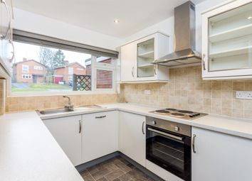 Thumbnail 3 bedroom terraced house to rent in East Woodhay Road, Winchester