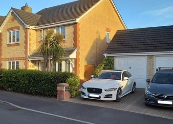 Thumbnail 4 bed detached house for sale in Min Y Coed, Margam Village, Margam, Port Talbot