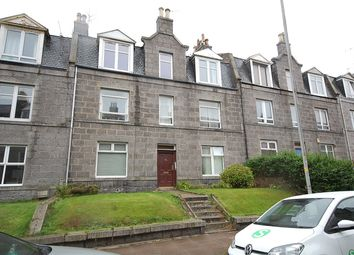 Thumbnail 1 bed flat to rent in Walker Road, Top Floor Left, Torry, Aberdeen