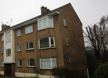 Thumbnail 2 bed flat to rent in Weymouth Court, Weymouth Drive, Glasgow, Lanarkshire