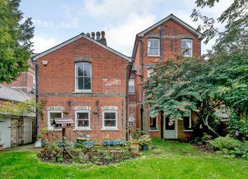 Thumbnail 6 bedroom detached house for sale in Burlington Road, Ipswich