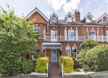 Thumbnail 5 bed property to rent in Bedford Corner, The Avenue, London