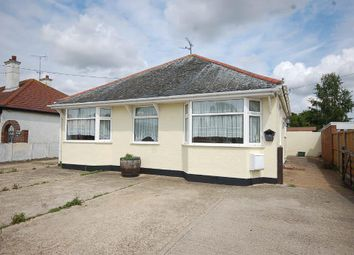 Thumbnail 3 bed detached bungalow to rent in The Street, Little Clacton, Clacton-On-Sea