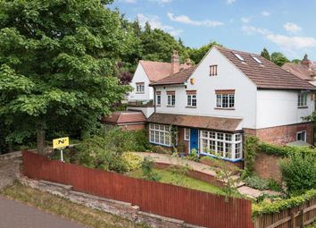 Thumbnail 4 bed detached house for sale in Green Hill, High Wycombe
