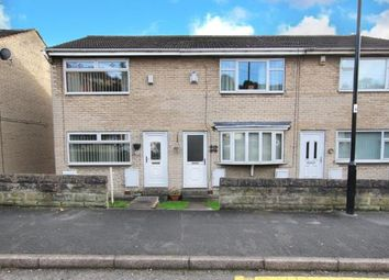 Thumbnail 2 bedroom terraced house for sale in Beacon Way, Sheffield, South Yorkshire
