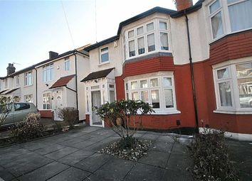 Thumbnail 4 bedroom terraced house to rent in Upsdell Avenue, London