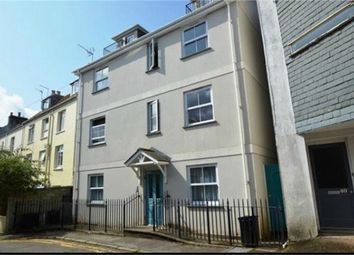 Thumbnail 4 bed flat to rent in Gyllyng Street, Falmouth
