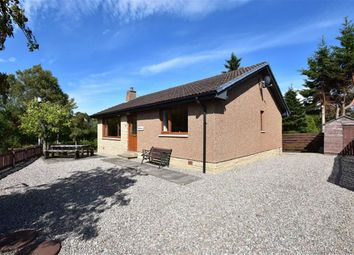 Thumbnail 3 bed detached bungalow for sale in Birch Grove, Boat Of Garten