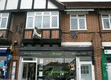 2 bed flat to rent in Southborough Lane, Bromley BR2