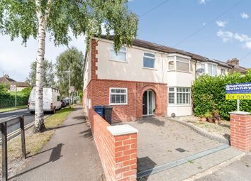 Thumbnail 1 bed flat for sale in Perne Avenue, Cambridge