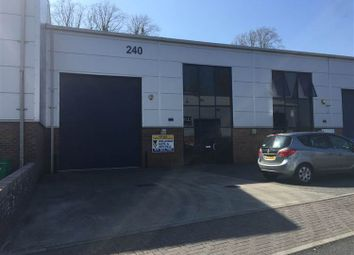 Thumbnail Warehouse to let in 240 Ordnance Business Park, Gosport, Hampshire