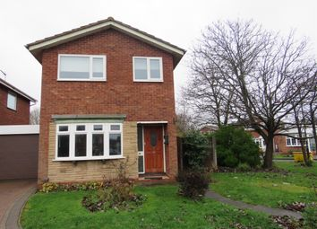 Thumbnail 3 bed detached house for sale in Rivermead Park, Hodge Hill, Birmingham