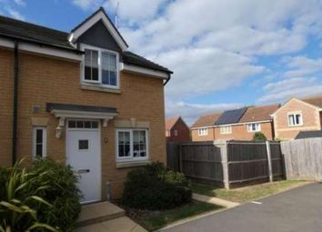 Thumbnail 2 bedroom semi-detached house to rent in Caithness Close, Orton Northgate, Peterborough