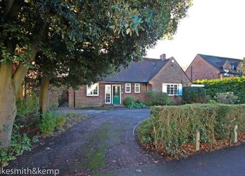 Thumbnail 3 bed detached house for sale in Linden Avenue, Maidenhead