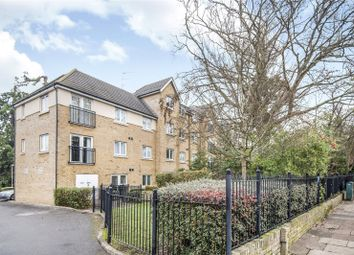 Thumbnail 1 bed flat for sale in Glade Court, 65 Harefield Road, Uxbridge, Middlesex