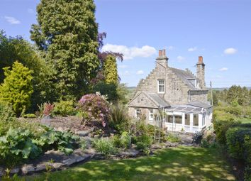 Thumbnail 3 bed detached house for sale in Beechhurst Lodge, Bonchester Road, Hawick