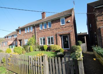 Thumbnail 2 bed semi-detached house for sale in Nelson Road, Dagnall, Buckinghamshire