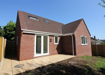 Thumbnail 3 bed detached bungalow for sale in Furnham Crescent, Chard