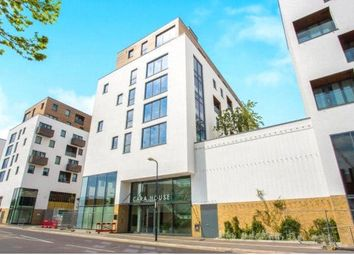 Thumbnail 2 bed flat to rent in Cara House, 48 Capitol Way, London