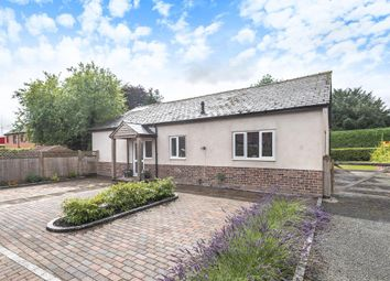 Thumbnail 3 bed detached bungalow for sale in Eardisley, Herefordshire HR3,