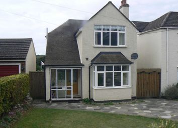 Thumbnail 3 bed detached house to rent in Glentrammon Road, Orpington