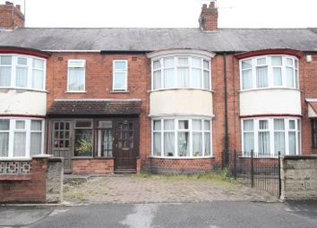 Thumbnail 3 bedroom property to rent in Westfield Road, Hull