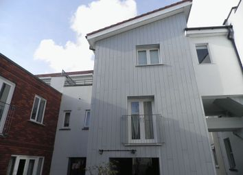 Thumbnail 2 bed flat to rent in Brook Road, Montpelier, Bristol