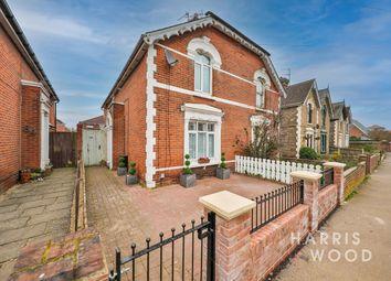 Winnock Road, Colchester CO1. 3 bed semi-detached house for sale