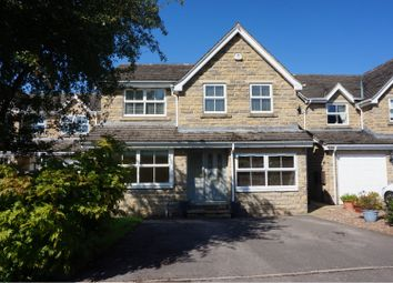4 bed detached house for sale in Tanfield Drive, Burley In Wharfedale, Ilkley LS29
