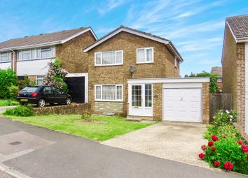 3 bed detached house for sale in Leyhill Drive, Luton LU1