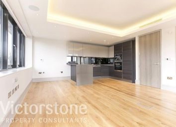 3 bed flat to rent in Benjamin House Cecil Grove, St Johns Wood NW8