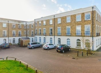 Thumbnail 2 bed flat to rent in Kingswood House, Marigold Way, Barming, Maidstone