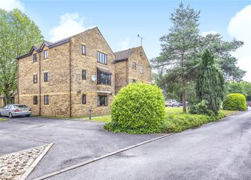 Thumbnail 1 bed flat for sale in Jasmin Close, Northwood, Middlesex