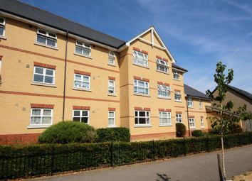 Thumbnail 2 bed flat for sale in Cromwell Road, Cambridge