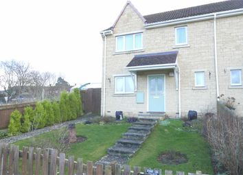 Thumbnail 2 bed semi-detached house for sale in Trenley Road, Coaley