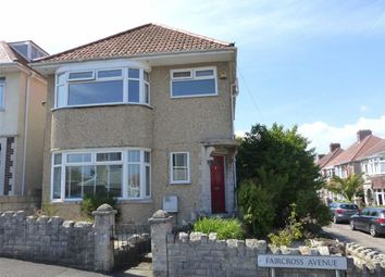 Thumbnail 3 bed detached house for sale in Fair Close, Weymouth, Dorset