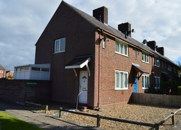 Thumbnail 2 bed end terrace house to rent in Starling Road, St Athan