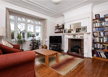 Thumbnail 5 bed semi-detached house for sale in Hilldown Road, London