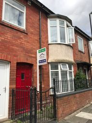 Thumbnail 2 bed flat for sale in Ellesmere Road, Benwell