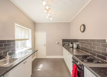 Thumbnail 3 bed terraced house for sale in Lombard Street, Barry