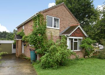 Thumbnail 3 bedroom detached house to rent in Kennington, Oxford