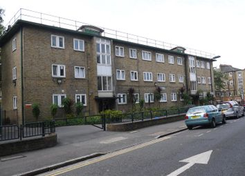Thumbnail 3 bedroom flat to rent in Wilton Estate, Greenwood Road, London