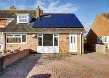 2 bed bungalow for sale in Wills Road, Didcot OX11