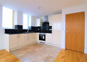 Thumbnail 1 bed flat for sale in York Towers, 383 York Rd, Leeds