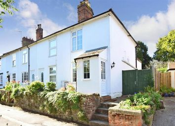 Thumbnail 2 bed end terrace house for sale in Ryarsh Lane, West Malling, Kent
