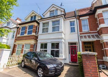 Thumbnail 3 bed maisonette for sale in Christchurch Road, Southend-On-Sea